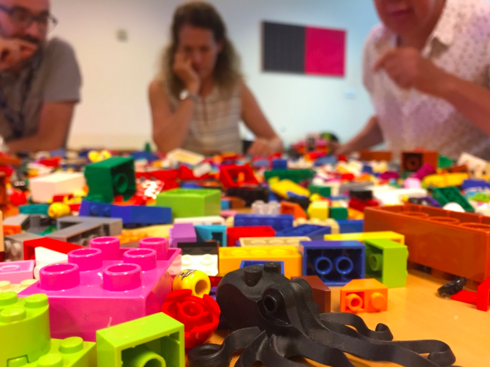 lego serious play workshops
